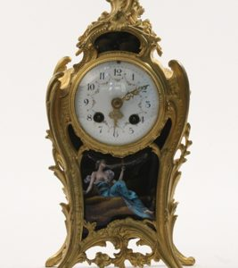 french-bronze-bedroom-clock